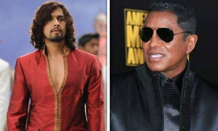 sonu niigaam to perform with jermaine in toronto