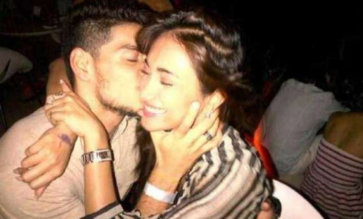 sooraj pancholi breaks his silence on his relationship with