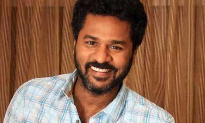 south remakes hit in b wood due to star presence prabhu deva