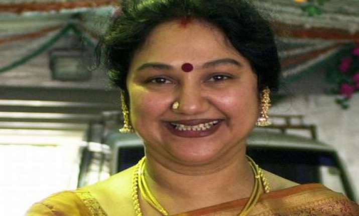 southern actress manjula vijayakumar is dead