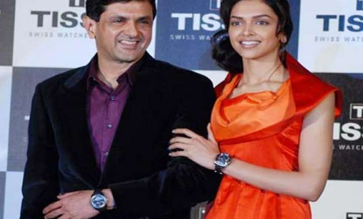 sports was clean during father s time deepika padukone