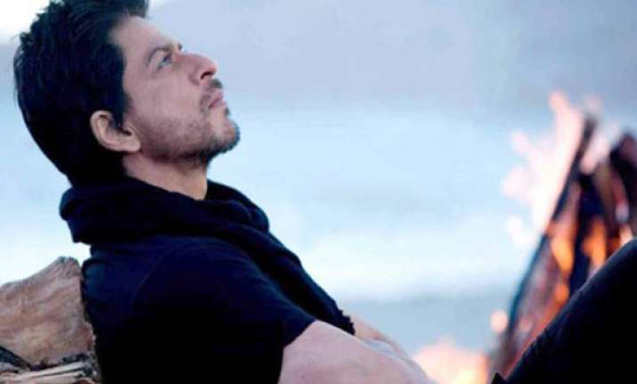 srk looks forward to release of challa track from jab tak