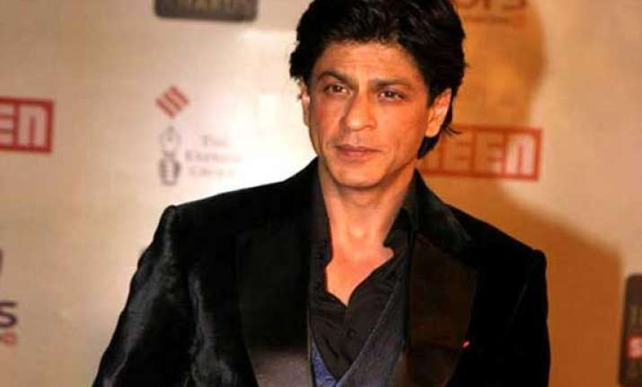 srk not attending iifa this year