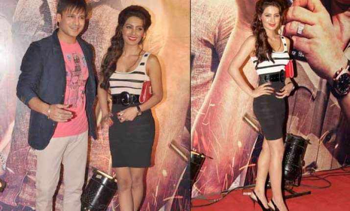 star studded premiere for zilla ghaziabad watch pix