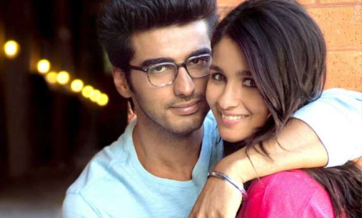 2 states box office collection rs 38.26 cr in three days in