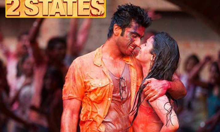 2 states movie review watch it not just once but twice