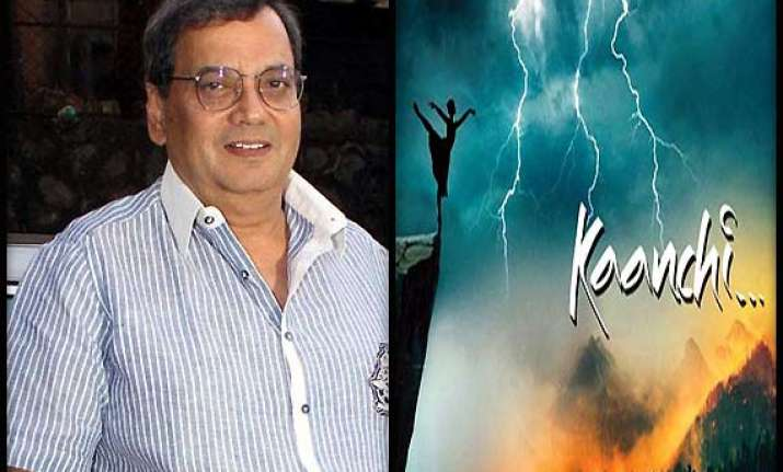 subhash ghai s kaanchi to release april 25