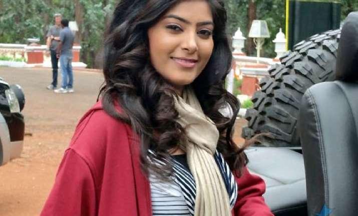 suhani si ek ladki rajshri pandey feels excited and