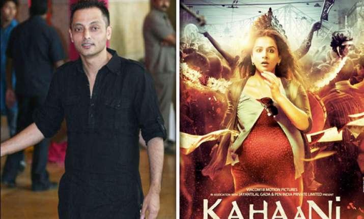 sujoy s heart got struck at kahaani