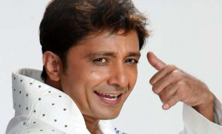 sukhwinder loves glamour but prefers talent