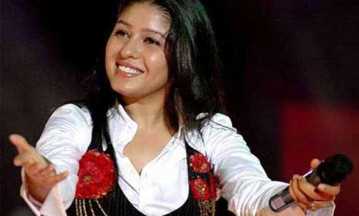 sunidhi chauhan to perform at trinidad and tobago carnival
