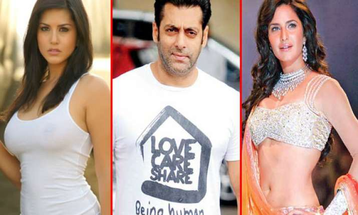 sunny leone leaves behind salman kat srk in most searched b
