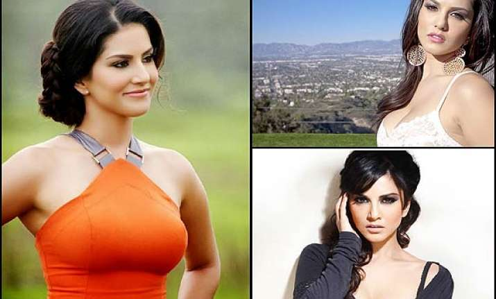 sunny leone s birthday special from a porn star to a