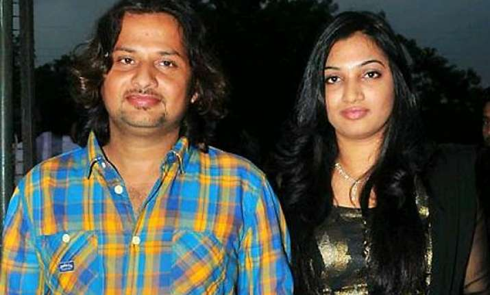 director surendar reddy credits his wife for race gurram s