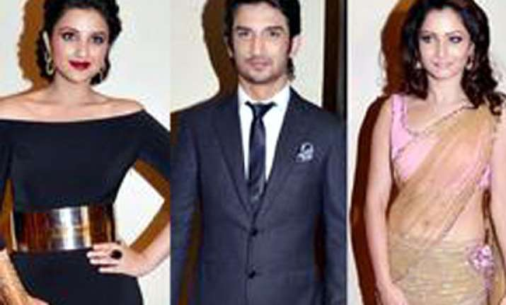 sushant singh rajput wants to promote his film in patna