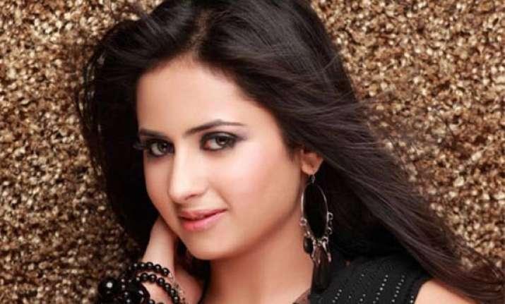 tv actress sargun mehta wants a dog