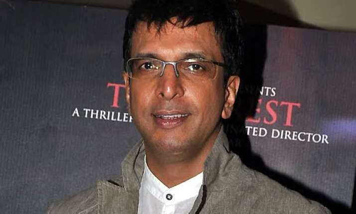 tv offers opportunities to every talent javed jaffrey