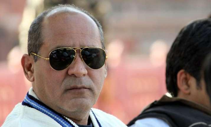 tv veteran ravi rai resurfaces with male bonding movie