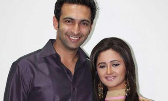 tv serial uttaran actors wed in secrecy