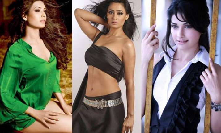 tv serial bahus who became bollywood hotties