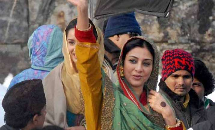 tabu discharged from hospital after having breathing