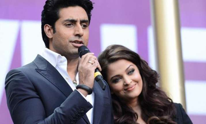 talking about happy anniversary premature says abhishek