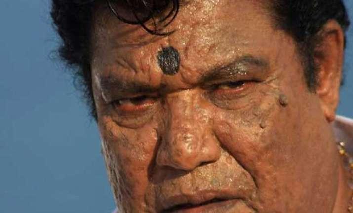 tamil actor dhandapani dead