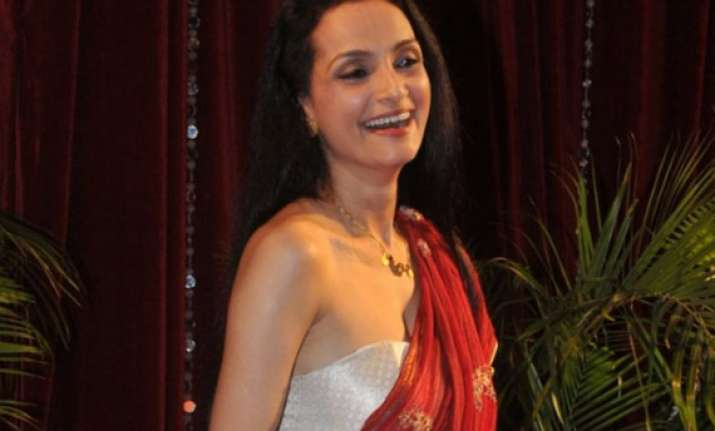 television is ruled by trps not stories rajeshwari sachdev