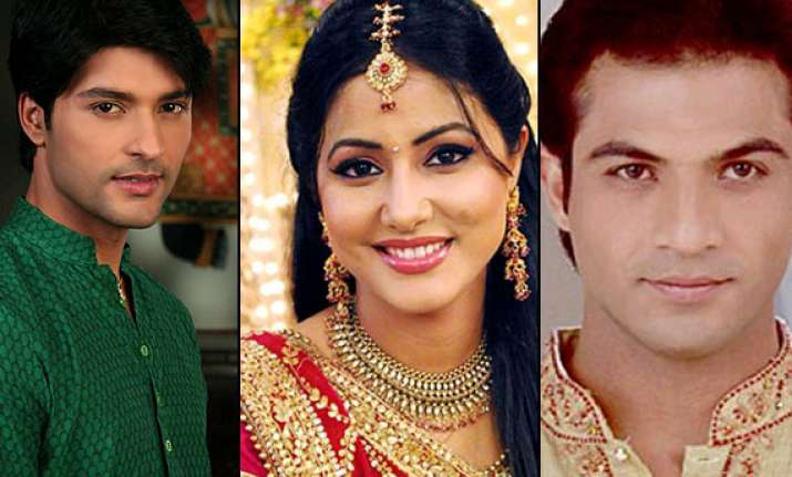 telly actors celebrate eid