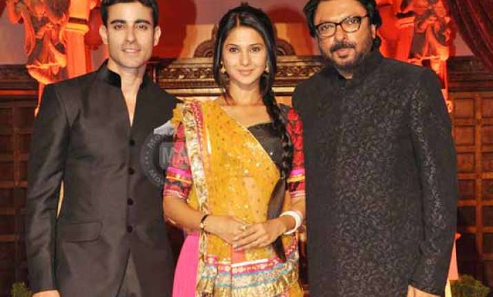 telly show saraswatichandra completes one year
