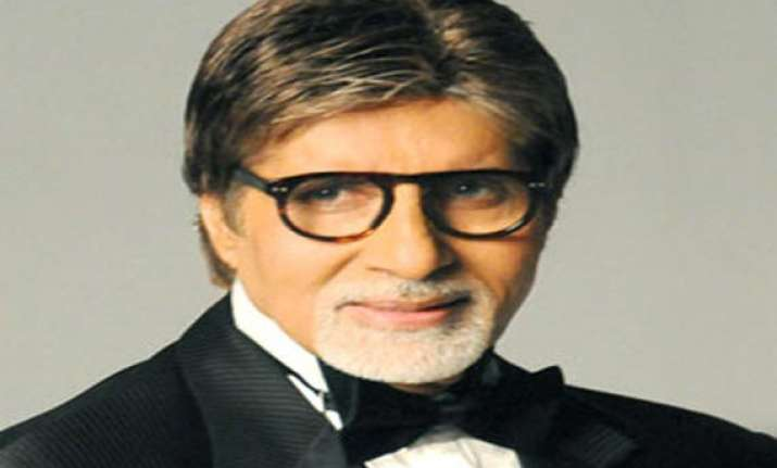 theatre the most difficult performing art big b