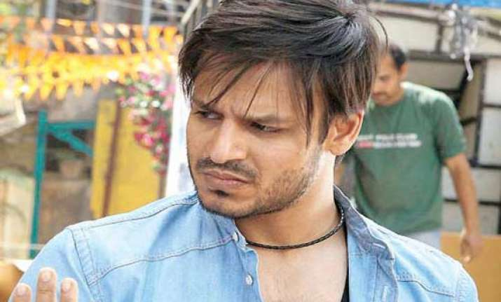 there is cynicism in everyone s life today vivek oberoi