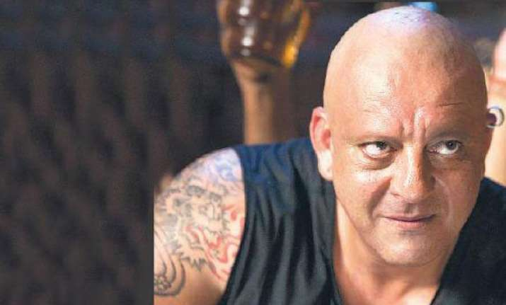 there s a reason for villains to be powerful sanjay dutt