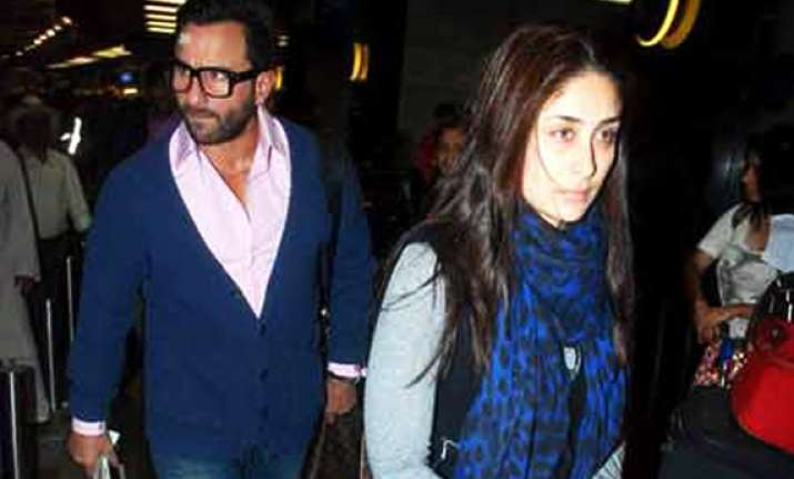 twitter wags take digs at saif s first solo hit