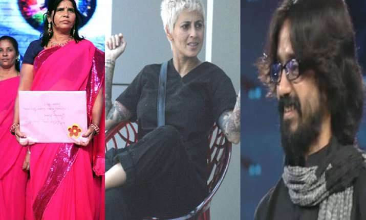 two evictions on bigg boss 6 this week