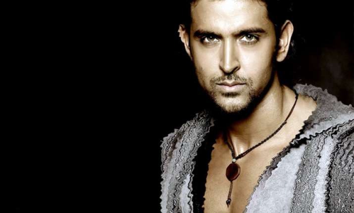 uk weekly says hrithik roshan is sexiest asian male