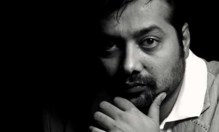 ugly is not wasseypur says anurag kashyap