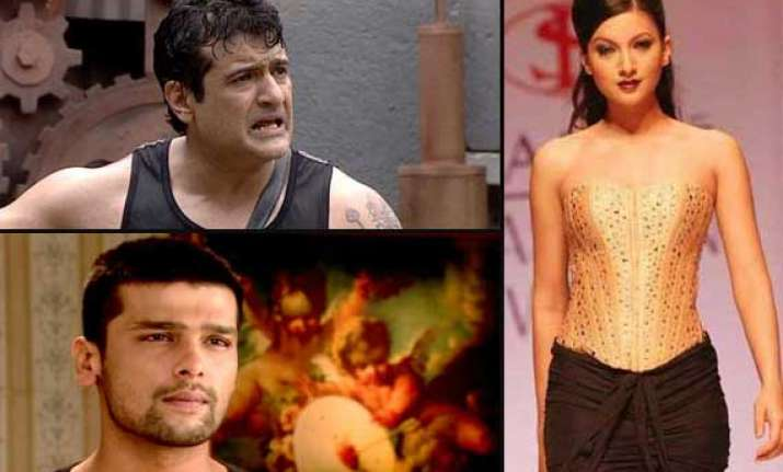 unknown facts about bigg boss 7 contestants view pics