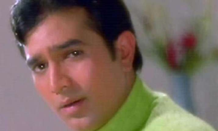 facts you would like to know about kaka rajesh khanna