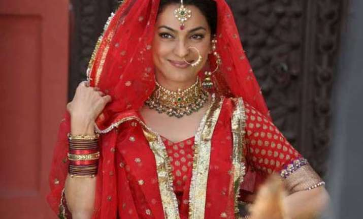 use mobile phones carefully urges juhi chawla