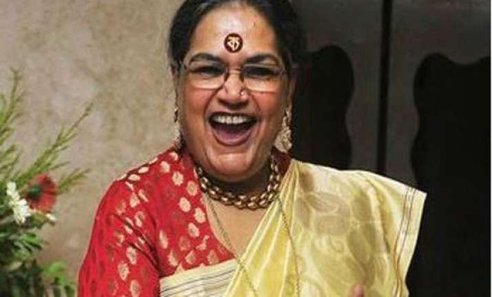 usha uthup joins uttarakhand bachao movement