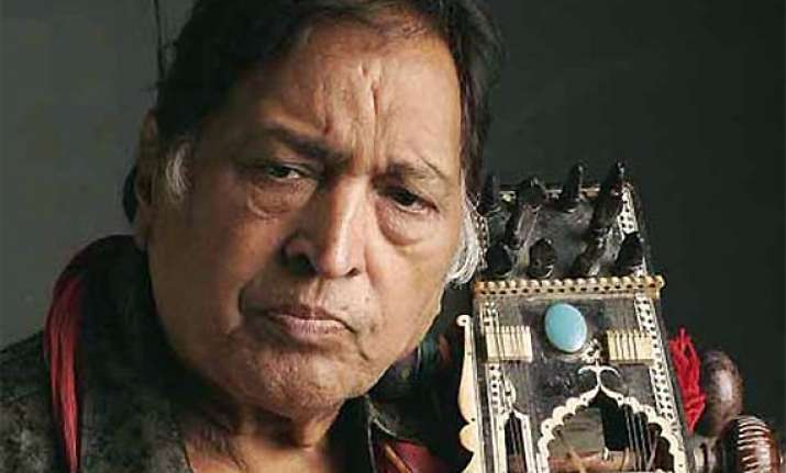ustad sultan khan laid to rest in jodhpur
