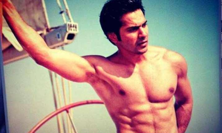 varun dhawan i am not in the race for rs 100 crore club