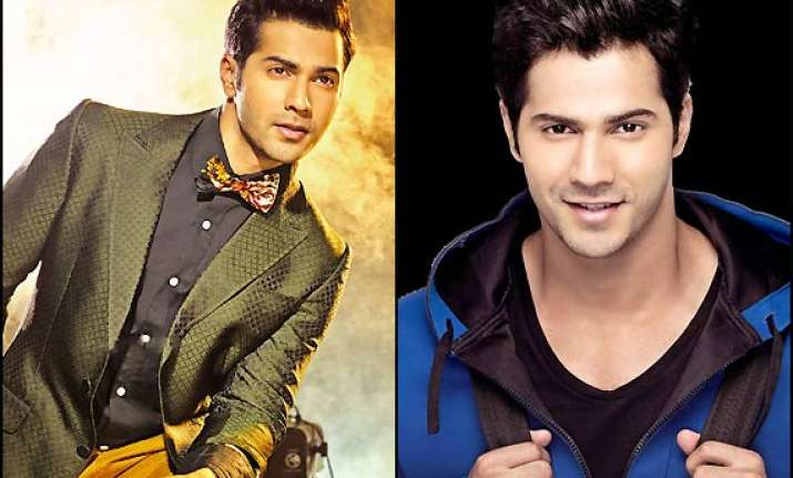 varun dhawan i wouldn t call myself a star. not now not