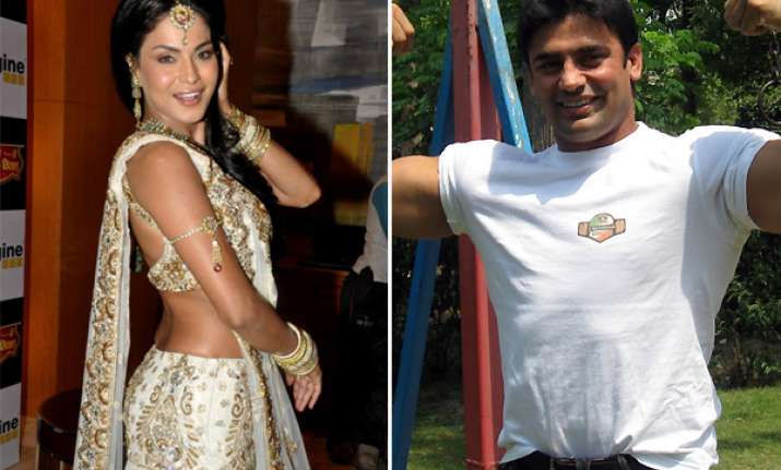 veena ka vivah pak actress wants sangram as groom plea
