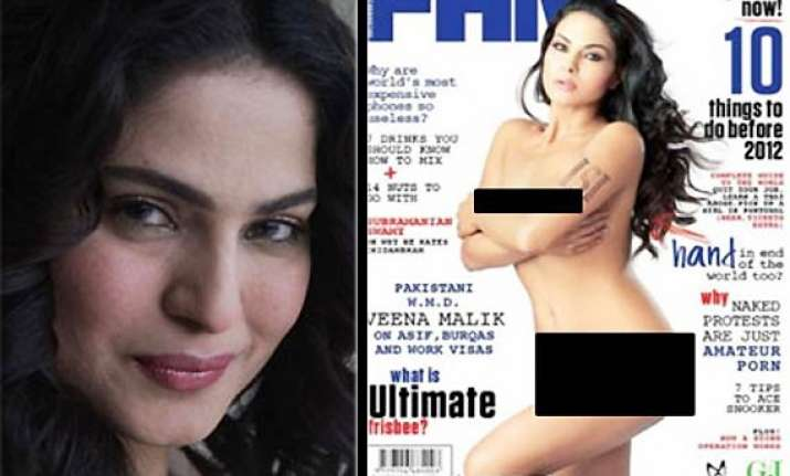 veena malik getting death threats from stone age pakistan