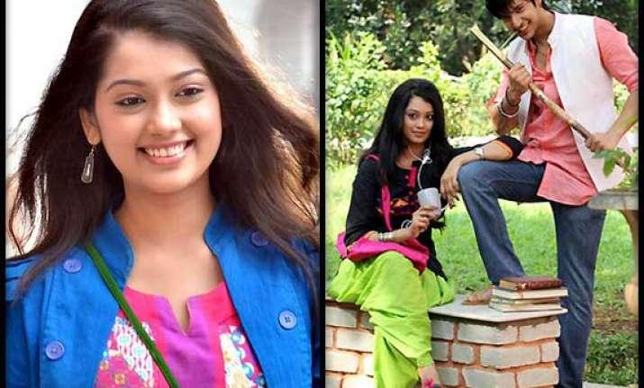 ek veer ki ardaas...veera lead actress veera to get a new
