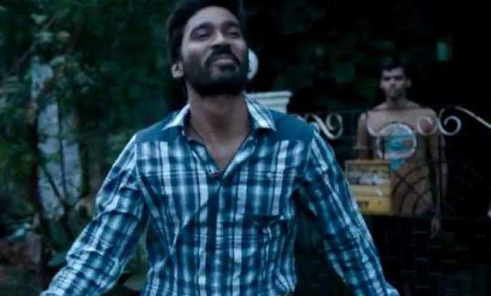 vella illa pattathari movie review dhanush s royal return