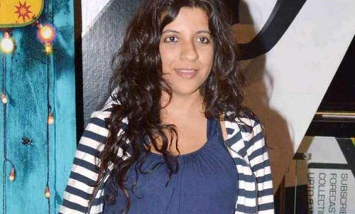 zoya akhtar i don t want to be mean but i thought vicky