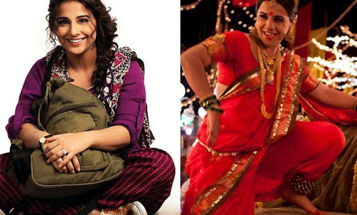 Vidya Balan Says No To Item Songs  Bollywood News  India Tv-6718